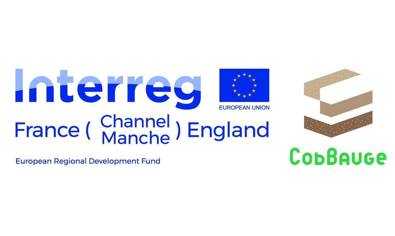 logo projet de recherche Interreg Cobauge