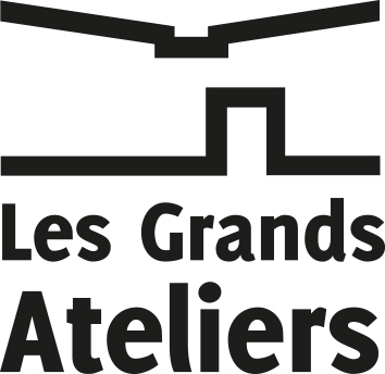 logo des grands ateliers prestataire de formation a villefontaine