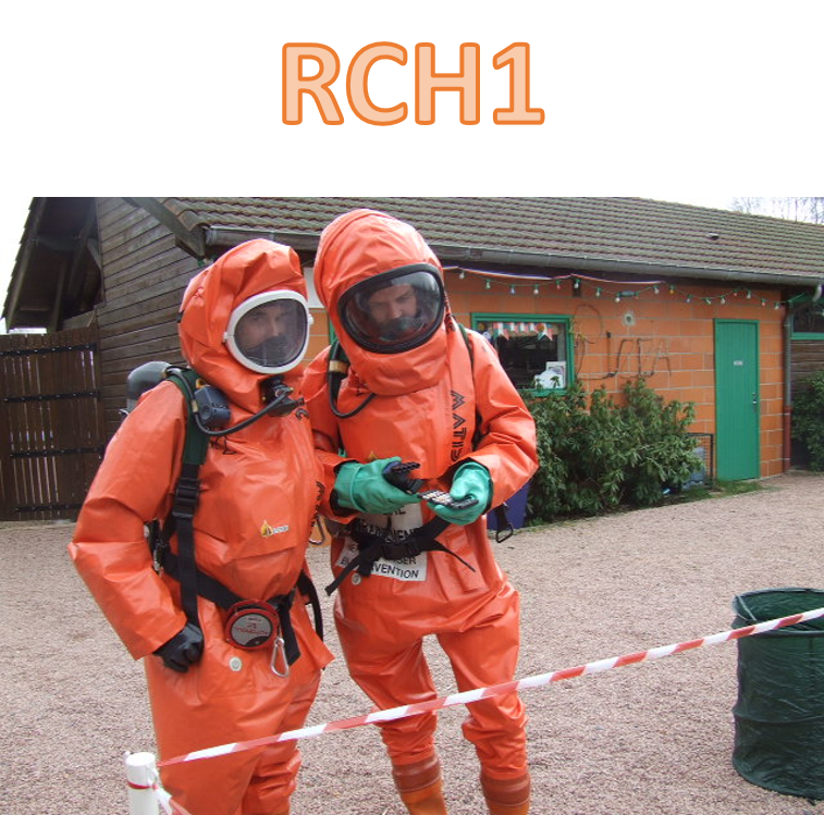 Accès aux docs RCH1